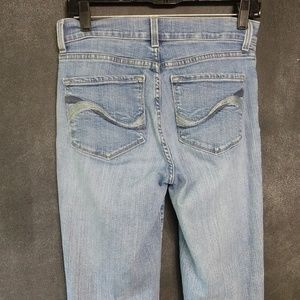 NYDJ | High Rise Medium Wash Jeans Size 4